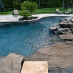 Tips Pilih Jenis Bahan Lantai Dan Dinding Kolam Renang