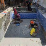 kontraktor kolam renang di bali